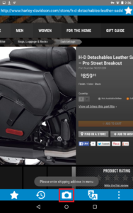 Order at Harley-Davidson.com from Outside of USA 04